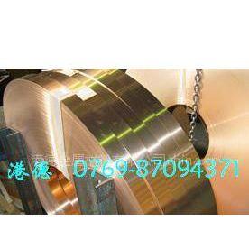 供应C17200铍青铜板 C17200铍青铜带 铍铜合金棒