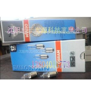 供应欧司朗灯泡OSRAM64111  12V5W