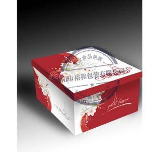 供应哈尔滨蛋糕盒组合方盒
