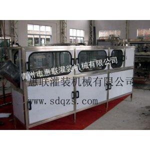 供应桶装水灌装机 大桶水灌装机