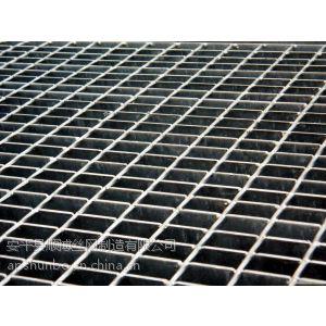 供应【安平钢格板】厂家直销优质钢格板/钢格栅板/热镀锌钢格板(超强防腐)0318—7599350