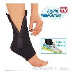 厂家直销  ankle genie 术后矫正护踝,医疗护脚踝  TV热销