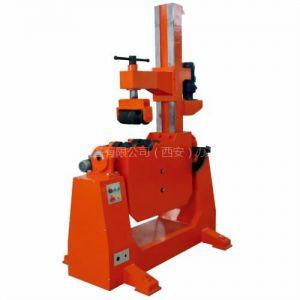 供应管法兰焊接变位机