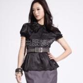 供应时尚衬衫定做/衬衫厂家供应/新款衬衫定做 /韩版衬衫订购定做加工生产13718303989