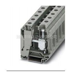 供应菲尼克斯3074130 UK 35 N 直通式接线端子 18762322389