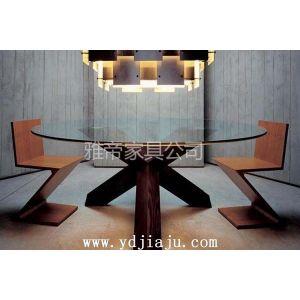 供应Z字形休闲椅子|Z字椅|现代实木家具