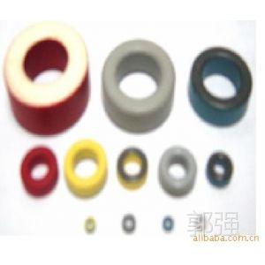 供应美国MM铁粉芯,进口高频磁环,软磁磁芯,磁性材料