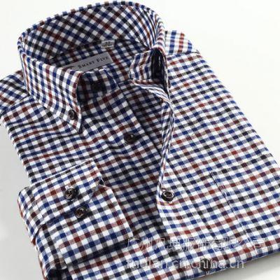 供应广州衬衫定做广州衬衫批发