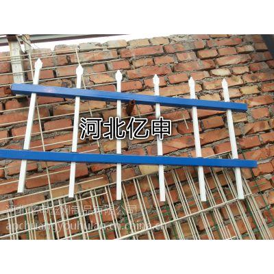 供应锌钢护栏 厂家锌钢护栏 定做锌钢护栏 多种锌钢护栏
