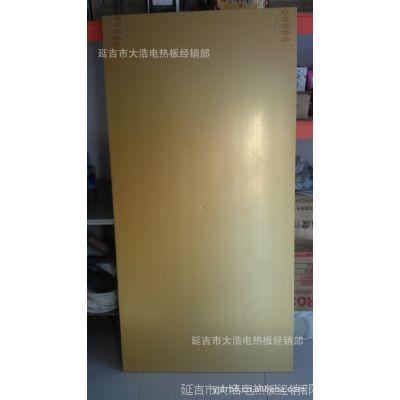 【韩国进口】韩国大浩电子无辐射电热板【批发零售】