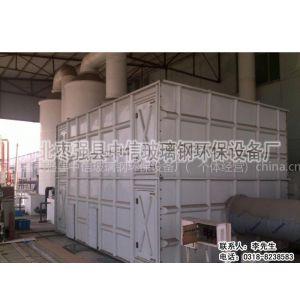 供应YHWFL系列活性炭纤维有机废气净化器