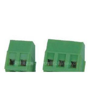 供应博达供应线路板接线端子、深圳103连接器、广州接线端子