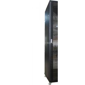 供应服务器42U机柜型号及尺寸:CT-6642(800*960*2200)