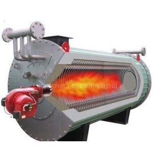 供应山东龙兴导热油炉(有机热载体炉)高效导热油炉节能型号齐全
