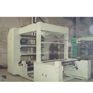 供应柔性无纺布印刷机