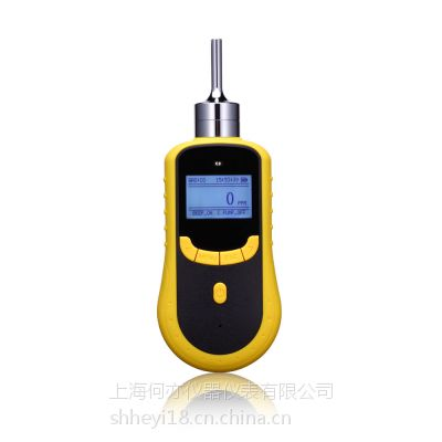 气体检测专家SKY2000-CO2泵吸式二氧化碳检测仪上海何亦采用知名传感器,仪器稳定,质量上乘