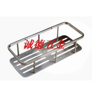 供应豪华卫浴挂钩,淋浴房玻璃置物架
