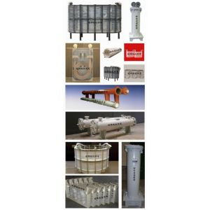 供应HRSF-化工换热器,化工酸冷器,化工热交换器