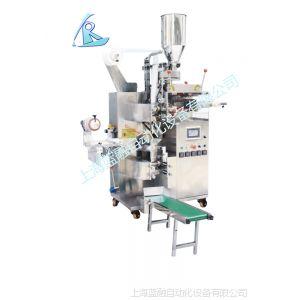 供应PHK新茶叶包装机 自动包装机 袋泡茶包装设备机器