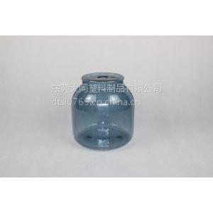 供应马年创意PC吹塑酒桶 葡萄酒酿容器 塑料食品容器