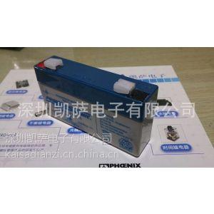 供应PS-640铅酸电池