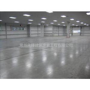 供应杭州地坪渗透剂 杭州环氧树脂防静电薄涂地坪工程