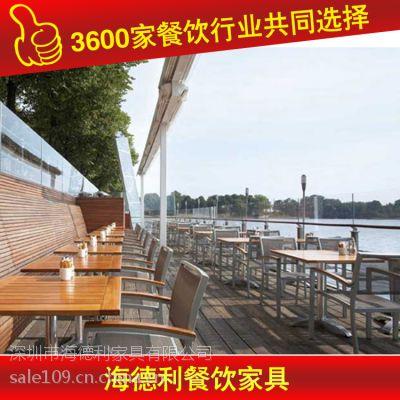 10年制造经验 年末大促销 木质桌子 简约餐台 欢迎来电咨询 深圳海德利家具 专业餐饮家具定制