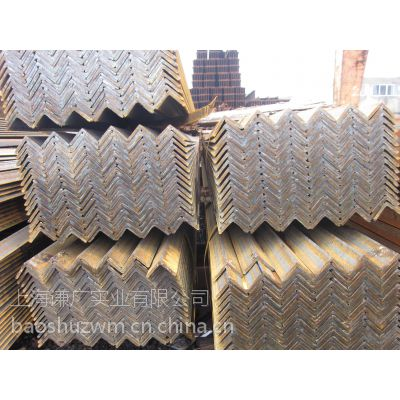 昆山A36美标角钢厂家直销 38*38*4等边角钢可加工定制