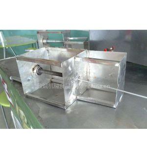 供应电动/手动薯塔机/油炸锅