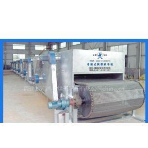 供应HLW系列冷凝式网带烘干机