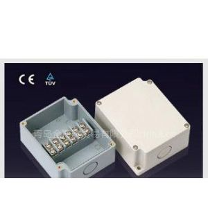 供应接线端子盒(6P)