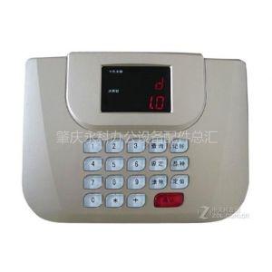 供应肇庆市出售售饭机 考勤机 包安装系统