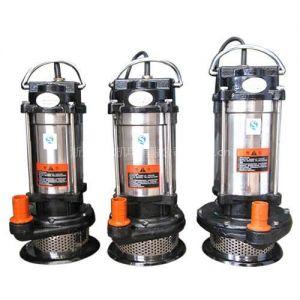 供应QDX型不锈钢潜水电泵