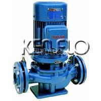 供应肯富来GD立式管道离心泵佛山水泵厂