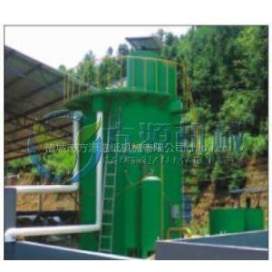 污水处理设备 溶气气浮机(竖流式)