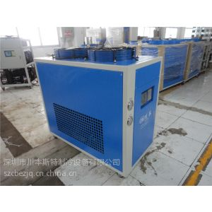 供应点焊机冷却水制冷机
