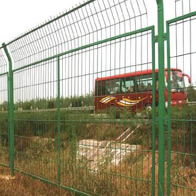 安徽公路护栏网 宣城框架护栏网—安平双赫金属丝网厂