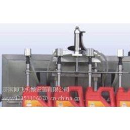 4L汽机油灌装机-汽机油灌装机