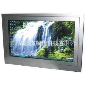 杰瑞达32寸高清壁挂式触摸显示器平板电脑一体机JRD-LO32G