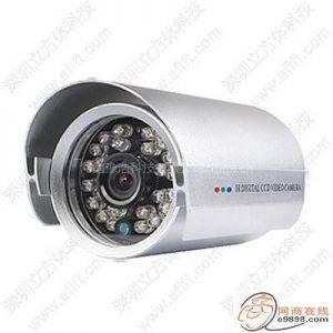 供应河南郑州红外防水监控摄像机