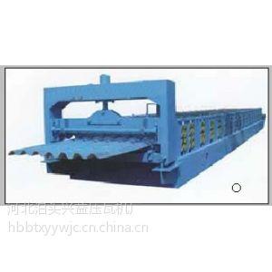 供应750型数控压瓦机设备