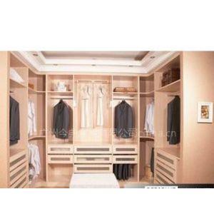 福建订制整体衣柜加盟流程-泉州加盟订制整体衣柜-广州德夫曼