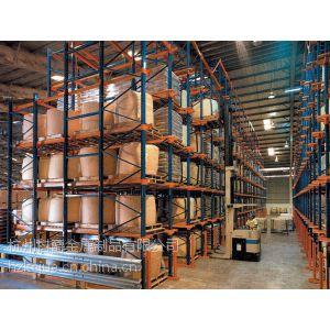 供应科爵货架、杭州货架、仓储设备、货架