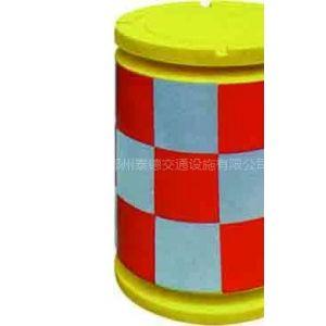供应防撞桶/交通设施产品/道路标线涂料/安全设备