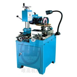 供应厂家直销苏唯高锯片磨齿机 木工锯片磨齿机