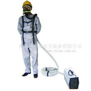 供应电动送风式长管呼吸器 招标 化工 矿场 1-2人用,3-4人用