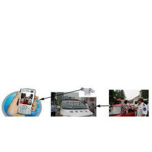 供应3G远程视频监控系统,网络视频监控系统,