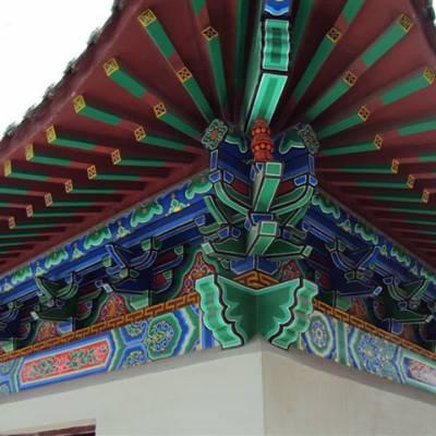 供应中国古建彩绘,古建筑彩绘,彩绘修复,古建彩绘,寺庙彩绘,古建油漆彩绘