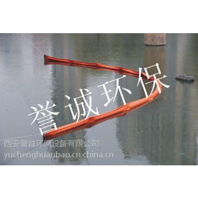 供应固体浮子式围油栏誉诚环保专业生产