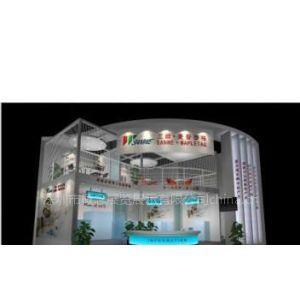 供应医疗器械类展厅、展览设计制作